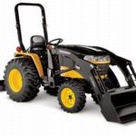 Yanmar EX Series Mini Tractors Complete Guide With Price