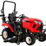 Yanmar SA Series Garden Tractors Parts Specifications Price List