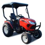 Yanmar Tractors Price List