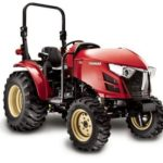 Yanmar YT2 Series YT235 And YT235C Tractor Price Specs Features