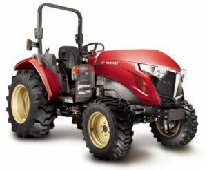 Yanmar YT347 Tractor
