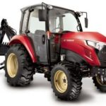 Yanmar YT3 Series Tractors Specifications Features Price
