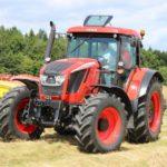 Zetor Crystal Tractors Price List Specs Features Photos