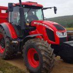 Zetor Forterra Tractors Complete Guide
