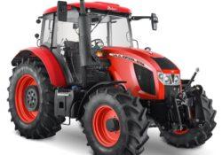 Zetor Forterra 140 CL Tractor