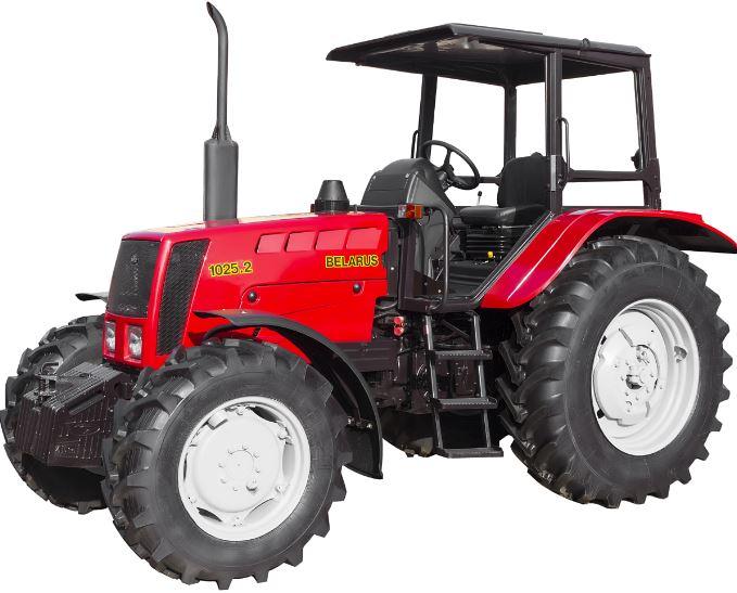 BELARUS 1025.2 Tractor