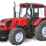 Base Model BELARUS 1025 Farming Tractors Info