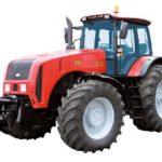 BELARUS 3522 Farming Tractors Parts Specs Features Price