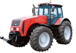 BELARUS 3522 Tractor