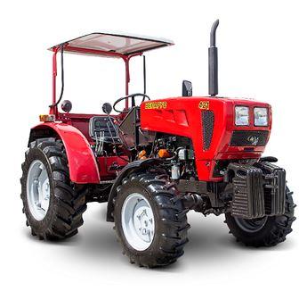 BELARUS 421 Tractor