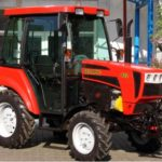 Base Model BELARUS 422 Small Tractors Specs Price Images