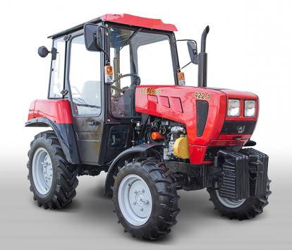 BELARUS 422.1 Small Tractor