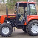 BELARUS 622 Mini Tractor Price Specifications Features Images