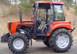 BELARUS 622 Tractor Price