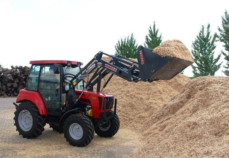 BELARUS 622 Tractor Specifications