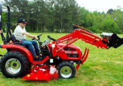 Branson 2400H Tractor
