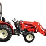 Branson 15 Series Tractors Details