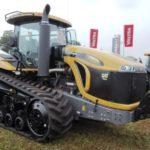 Challenger MT 800C | MT 900C Series Articulated 4-WD Tractors Details