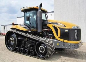 Challenger MT845C Tractor