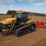 Challenger MT800E Series Track Tractors Price Specifications Key Features