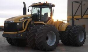 Challenger MT955C Tractor