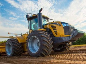 Challenger MT965C Special Application Tractor