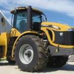 Challenger MT800C And MT900C Series Special Application Tractors Information