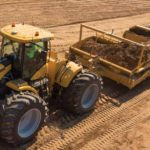 Challenger MT900E Series Special Application Tractors Info
