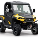 Cub Cadet Challenger 550 | 750 Utility Vehicle Specs Price Features Photos
