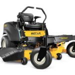 Cub Cadet RZT L | LX SERIES Zero Turn Mowers Price Specs