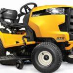 Cub Cadet XT2 Enduro Series Lawn Tractors Info