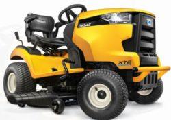 Cub Cadet XT2 LX 42 inch EFI Lawn Tractor
