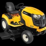 Most Popular Garden Tractors Cub Cadet XT3 Enduro Series
