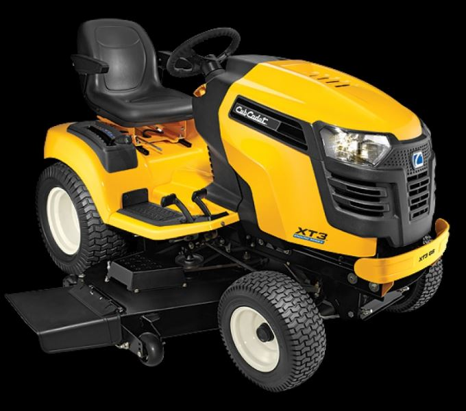 Cub Cadet Xt3 Enduro Series Garden Tractors Price Specs Pics