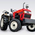 2017 Latest Eicher Tractors Information