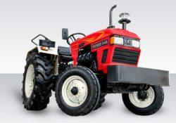 Eicher 548 Tractor