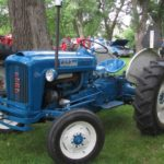 Best Ever Ford Vintage Tractors Info.
