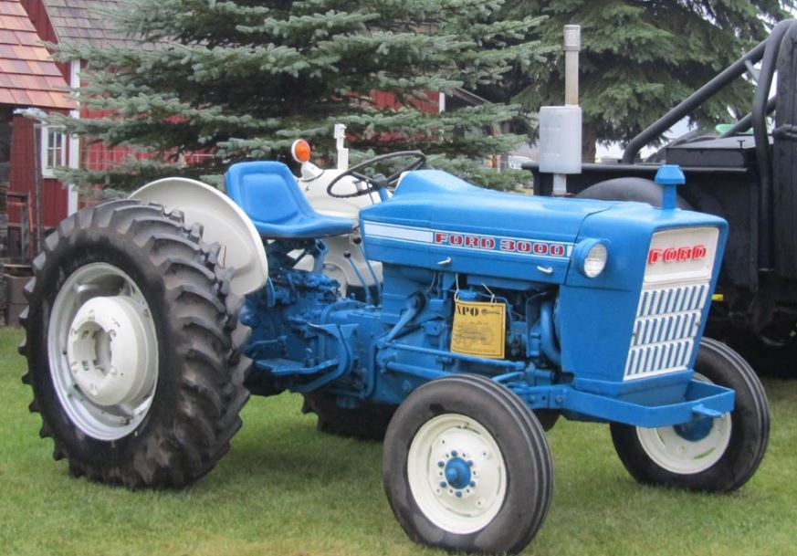 Best Ever Ford Vintage Tractors Price Specs features images