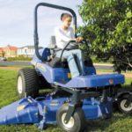 Iseki SZ Zero-Turn Mower 33hp Information