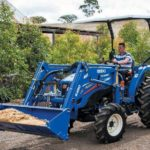 Iseki TG Series Compact Tractors Specs Price Facts Images
