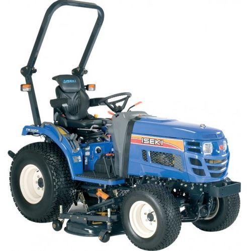 Iseki TM3265 Compact Tractor