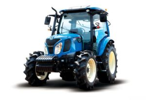 LS MT5.63Utility Tractor