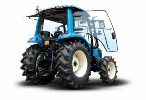 LS MT5.68Utility Tractor