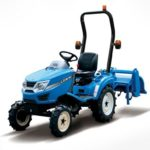 LS Mini Tractor Price Specifications Features Images Videos