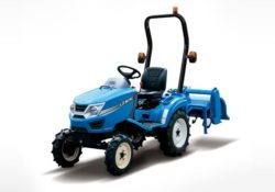 LS Mini Tractor Overview