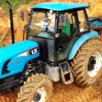 LS Plus Series Utility Tractors Info