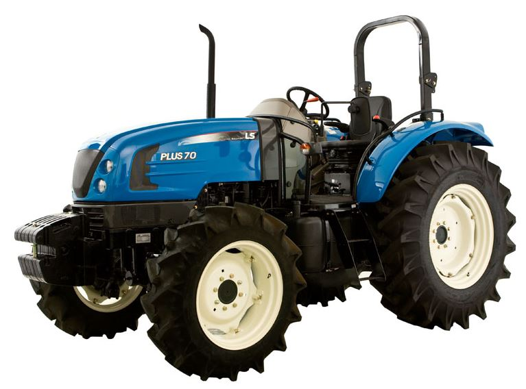 Ls Plus ls plus series utility tractors specification price features