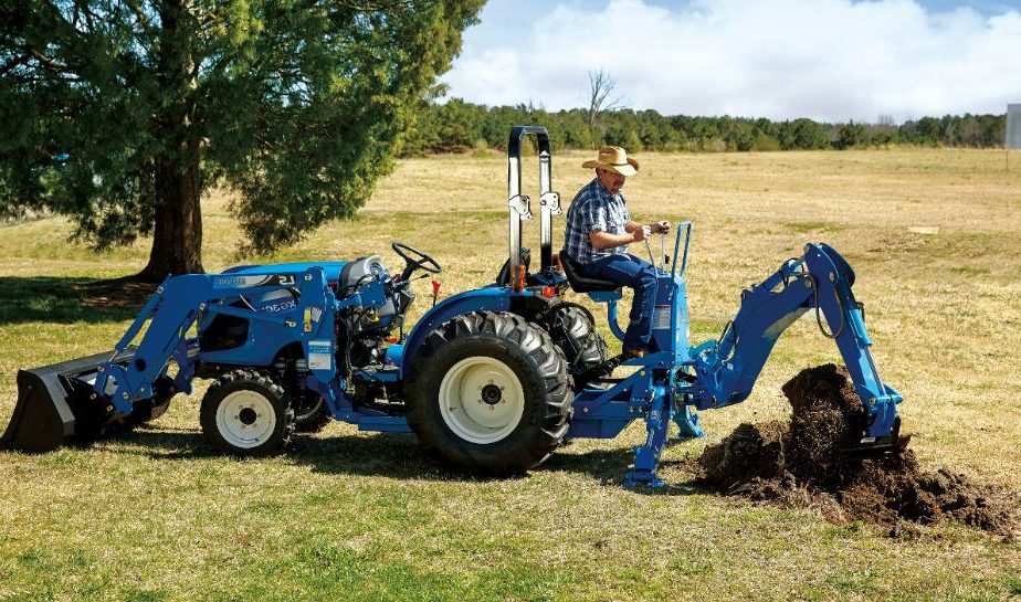 usa  ls xg series compact tractors price list specs facts