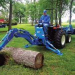 [USA] LS XG Series Compact Tractors Price List Specs Key Facts Images