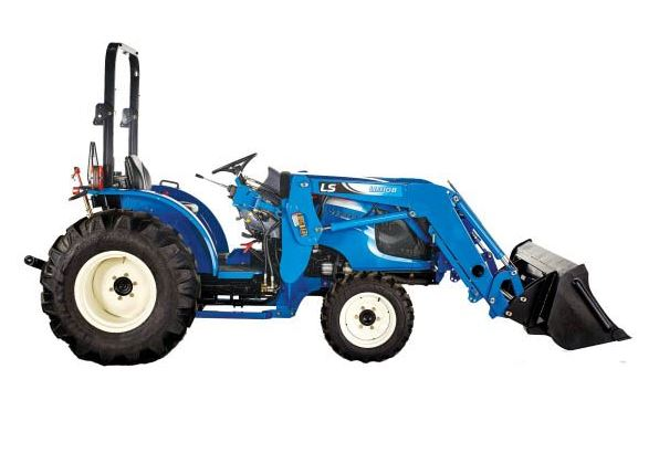 LS XG3140H Compact Tractor